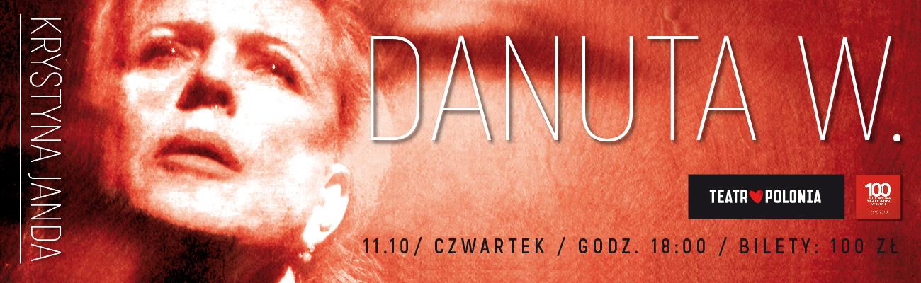 Danuta W