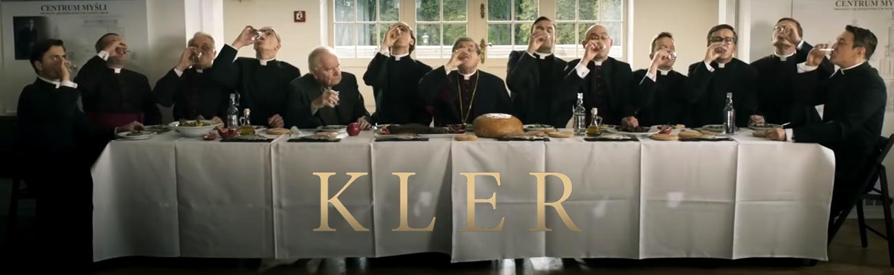 Kino KDK - Kler Kup bilet