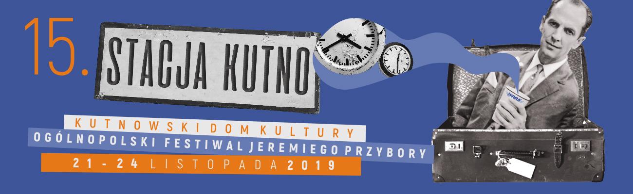 Stacja Kutno 2019