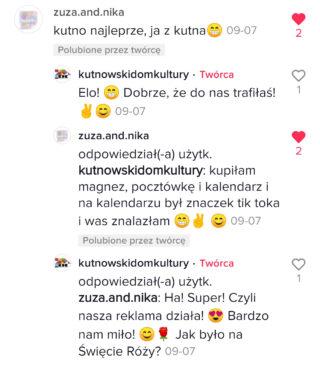 TikTok Kutno screen (2)