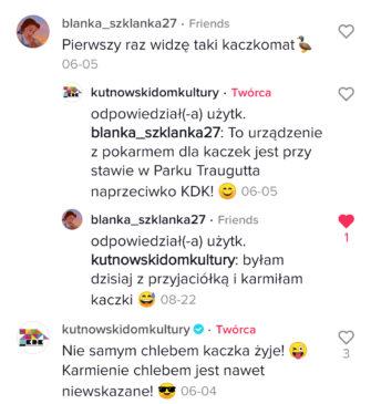 TikTok Kutno screen (4)