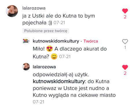 TikTok Kutno screen (6)